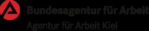 Logo Agentur für Arbeit Kiel