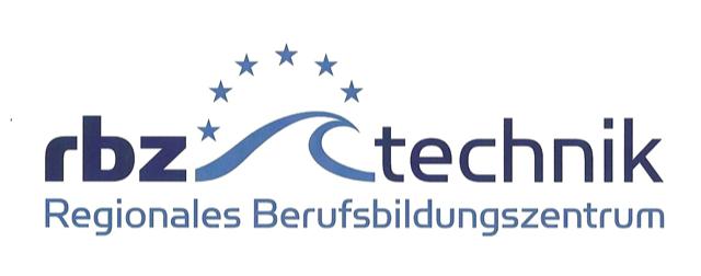 Logo rbz technik – Regionales Berufsbildungszentrum