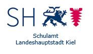 Logo Schulamt Landeshauptstadt Kiel