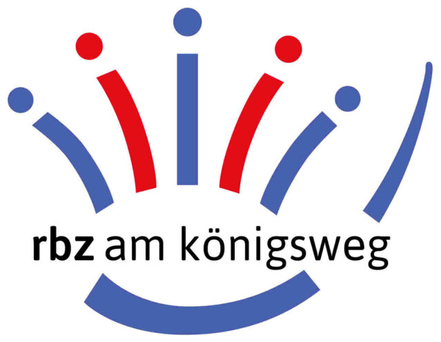 Logo rbz am königsweg