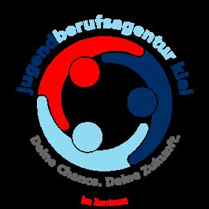 Logo der Jugendberusagentur Standort RBZ im Zentrum