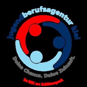 Logo der Jugendberusagentur Standort RBZ am Schützenpark