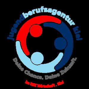 Logo der Jugendberusagentur Standort RBZ Wirtschaft