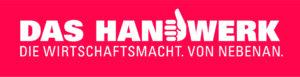 Logo Das Handwerk die Wirtschaftsmacht von nebenan