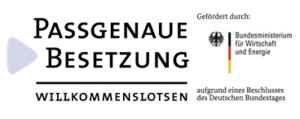 Logo Förderung BMWi