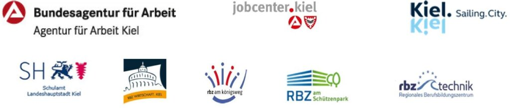 Logos JBA Kooperationspartner